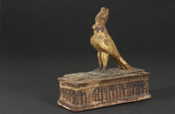 Les antiquités égyptiennes