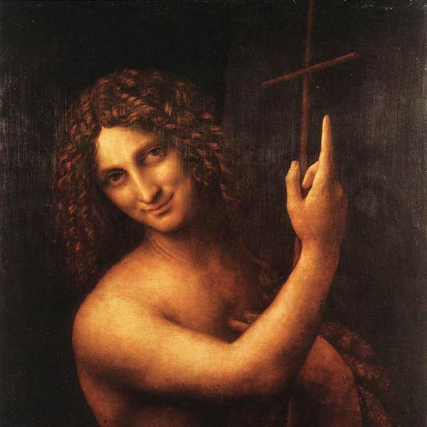 L'Art Italien au Musée du Louvre avec un conférencier Italien