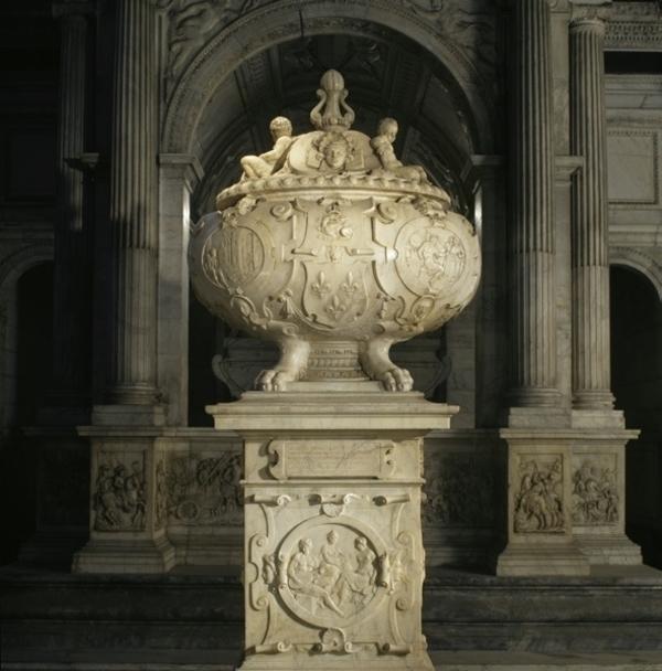 La splendeur retrouvée de la Basilique de Saint-Denis