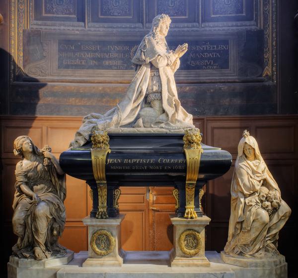 De l'église St Eustache aux belles demeures de la rue Montorgueil