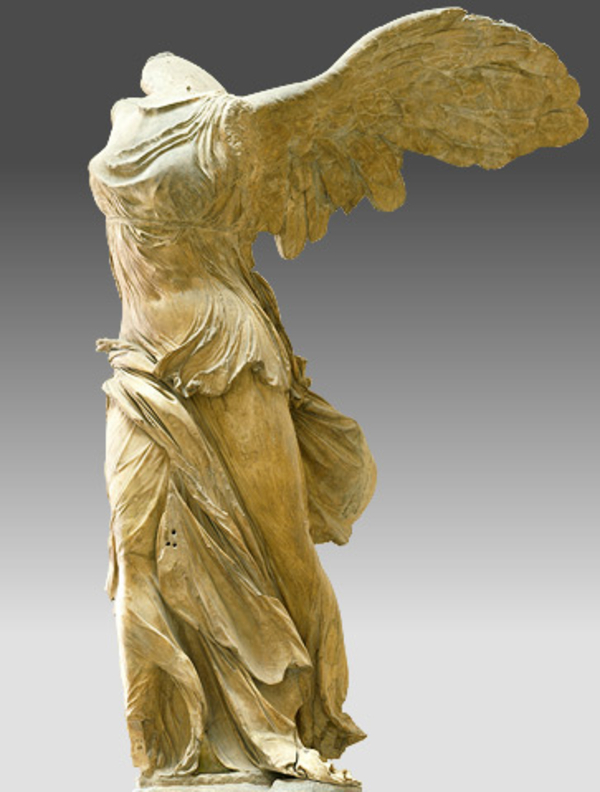 Chefs d'œuvre du Louvre