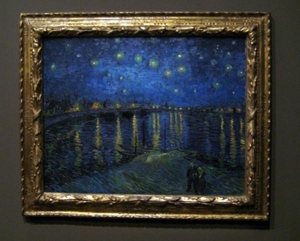 Les chefs d'œuvres du Musée d'Orsay
