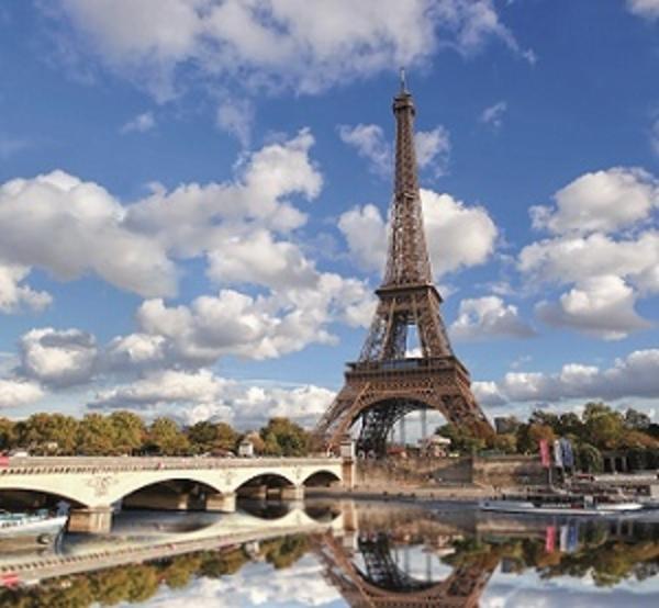 Croisière Mystères de Paris